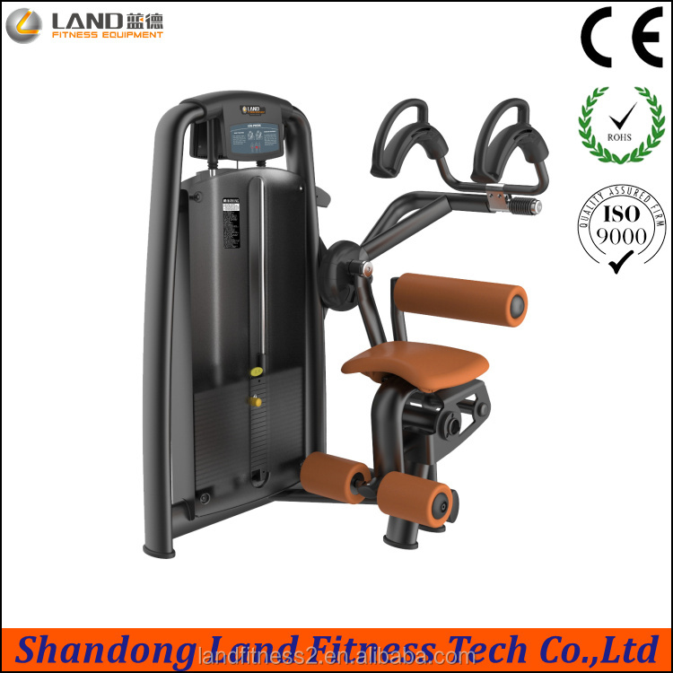 Commercial Gym Equipment GL-7083 Total Abdominal /Gym used Machines