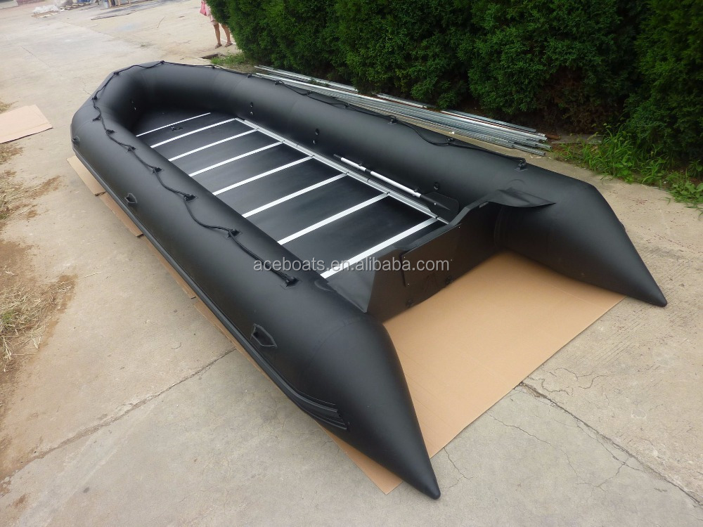 Big Inflatable Boat