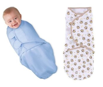 Miracle Baby Infant Swaddle Wrap Organic Baby Swaddle Wrap Swaddle