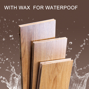 Waterproof oak engineered wood flooring for sale