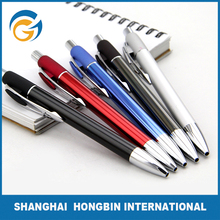 Cheap Price High Quality ClassicLogo Parker Metal Ball Pen