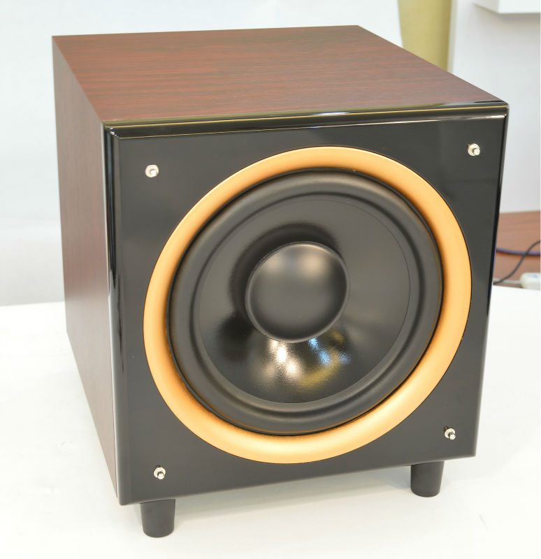 Wooden Active Powerful Home Theater 8 Inch Home Woofer - Buy 8 Inch Home  Woofer,Home Theatre Speakers Woofers,Big Woofer Speaker Product on