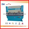 SMLT anhui WC67Y-63t hydraulic bender , steel plate bender , acrylic letter bender