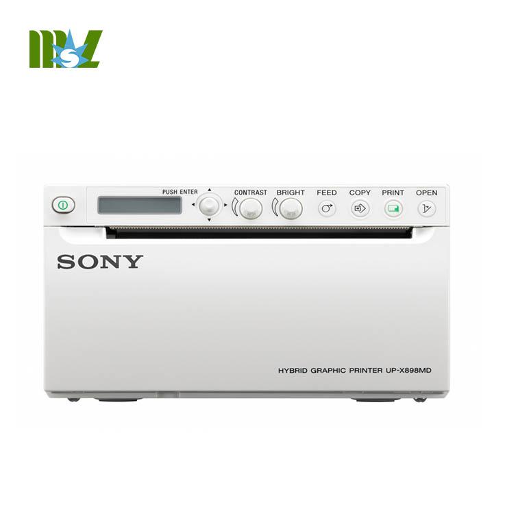 UP--898MD CE certified Sony 898MD thermal printer/digital ultrasound video printer