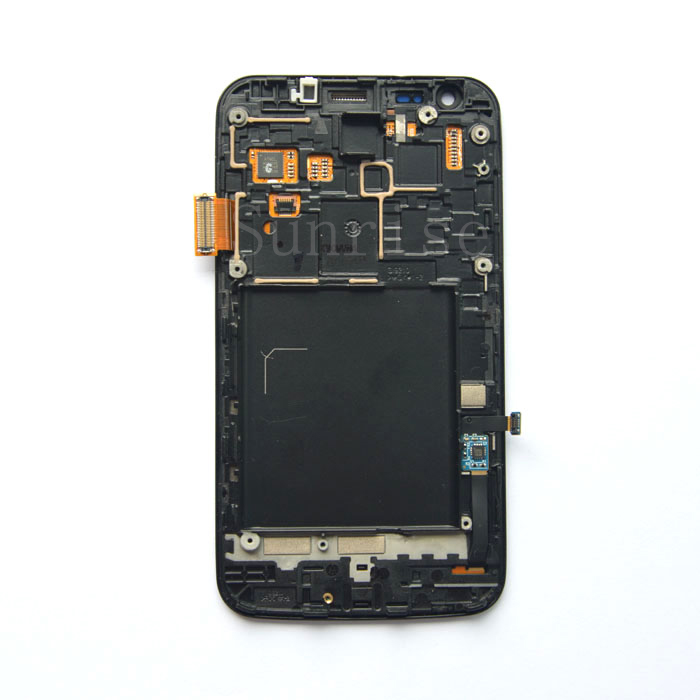 Phone Accessories For Samsung Galaxy S2 4G i9210 Lcd Touch Screen