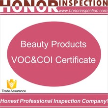 Honor Professional health product iran voc certificate
