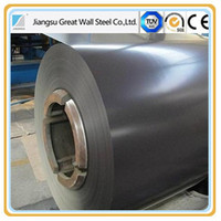 Prepainted Galvanized/Galvalume/Aluzinc Steel Coil/Sheet (PPGI) for Roofing, Wall, Home Appliances, with 30-275 Zinc Weight