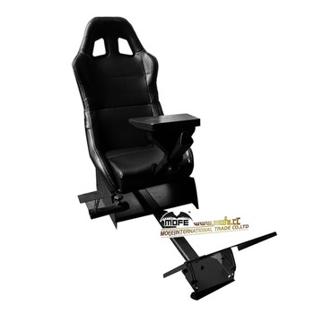 Driving Cockpit Play Seat Racing Chair Pro Video Game Seat For Pc Xbox Ps3  Wii - Buy Driving Cockpit,Driving Play Seat,Play Seat Chair Product on