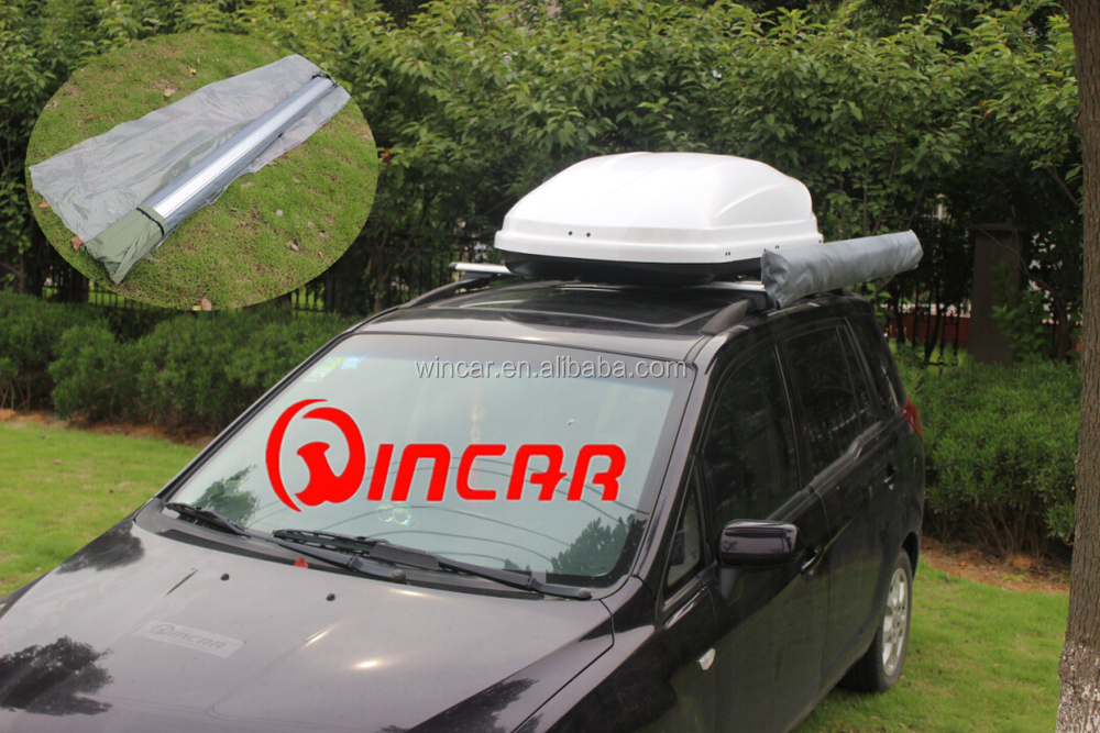 4x4 Offroad Car Side Awning Tents With Walls For Camping ...