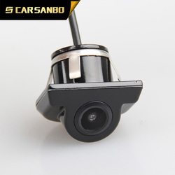 CAM623D 22.5mm drilling waterproof Night Vision backup small hidden camera for cars
