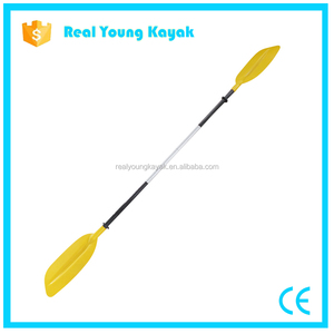 Aluminum Canoe Kayak Paddle Boat Oars/Kayak Accessories