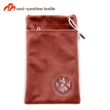 Handmade fashion slim lightweight mobile phone carry bag case