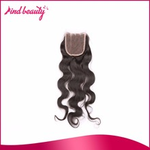 Virgin Brazilian /India frontal lace closure raw India hair