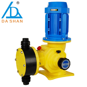 Wenzhou 380V Plunger ram piston pump chemical acid water metering pump