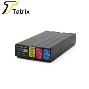 TATRIX Wholesales New Compatible Ink Cartridge for HP974XL
