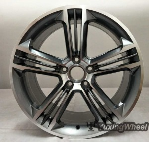 japan used car auction price for chrome wheels