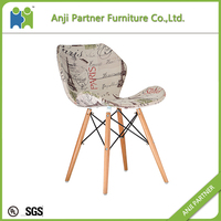 High quality elegant different fabric covers available living room furniture chair (Meranti)