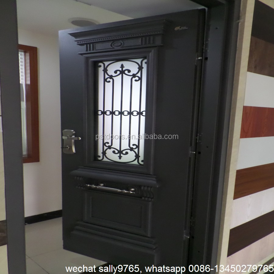 Safety Door Design In Metal, Safety Door Design In Metal Suppliers And  Manufacturers At Alibaba.com