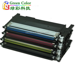 CLT-404S Color Laster Toner Cartridge Compatible For Samsung C430 C430W C433W C480 C480FN C480FW C480W Toner