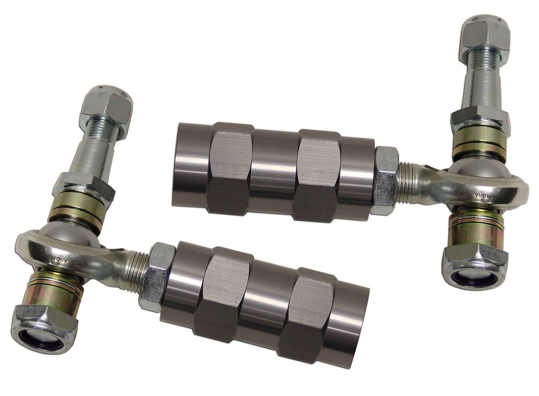 BAER 3261001 Adjustable Bump Steer Tie Rod End