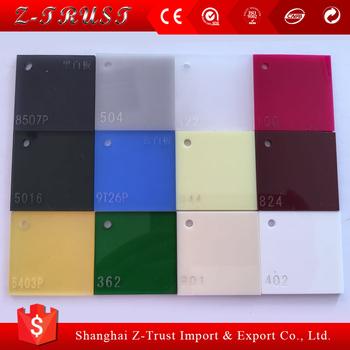 Acrylic Sheet Price List - Buy Acrylic Sheet Price,Color Acrylic Sheet,Cast  Acrylic Sheet Price Product on Alibaba com