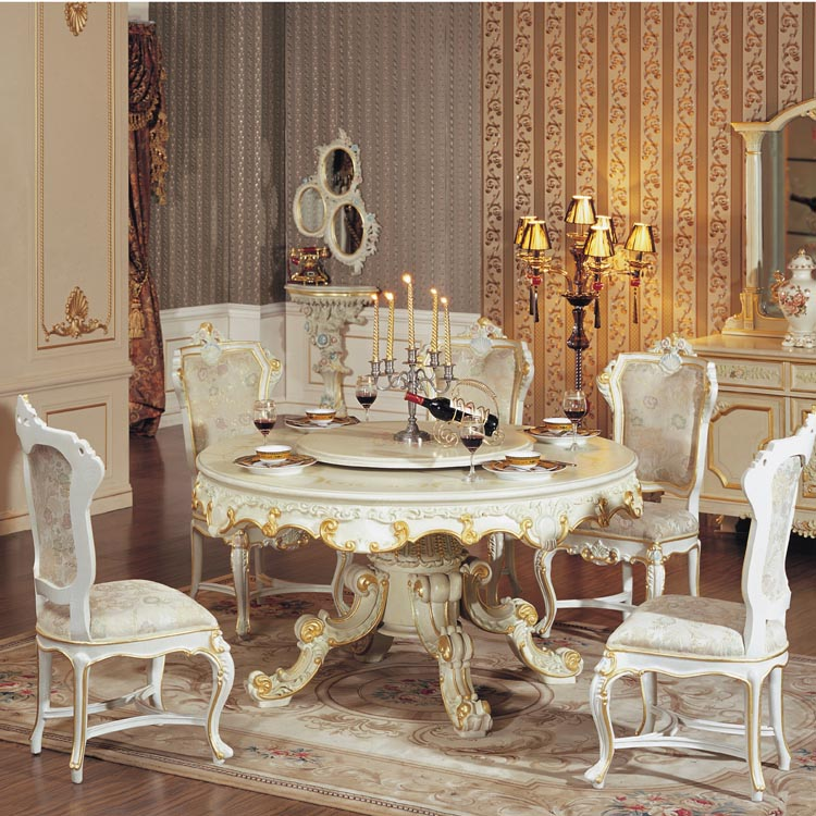 Awesome European Style Dining Room Furniture, European Style Dining Room Furniture  Suppliers And Manufacturers At Alibaba.com Great Ideas
