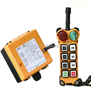 F21-6D crane radio remote control, 65-440V power supply