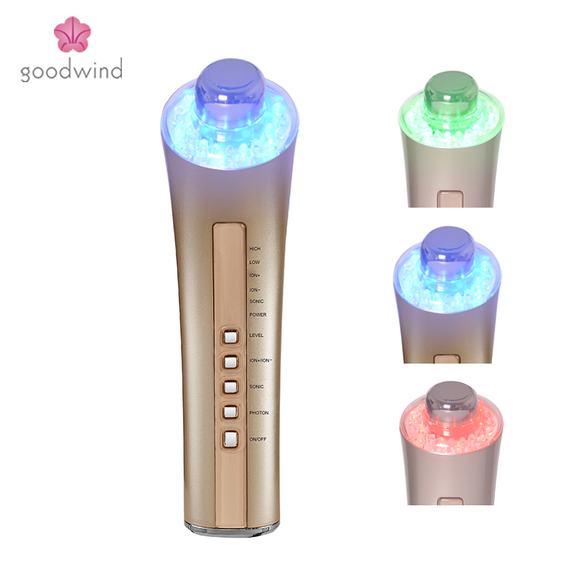 newly design photon pain relieve instrument portable machine co2 fractional laser for the face