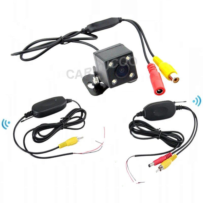 a license plate light wiring diagram for chevy traverse 2018 easy installation wireless rear view camera 2 4 ghz license plate camera wiring diagram #4