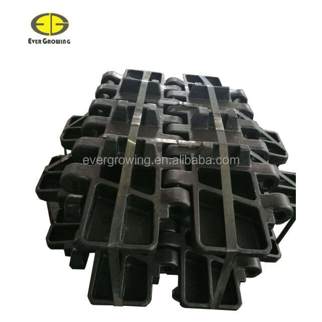 MANITOWOC M250 Track Pad for Crawler Crane Undercarriage Parts