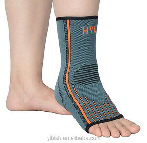 Foot Sleeves Ankle Support Sleeve Foot Arch Support Compression Sock for Plantar Fasciitis