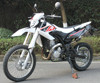 150cc China Dirt Bike/Off Road Motorcycle/Off Road Motorbike KM150-HL