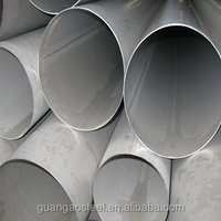 Chinese High quality 7 inch stainless steel pipe Best choice reasonable price