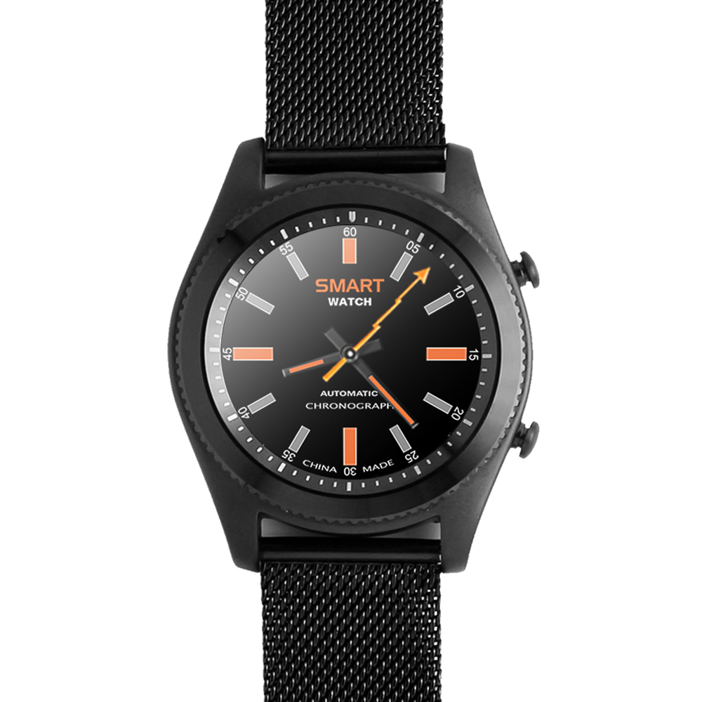 Online Buy Wholesale thin watch phone from China thin