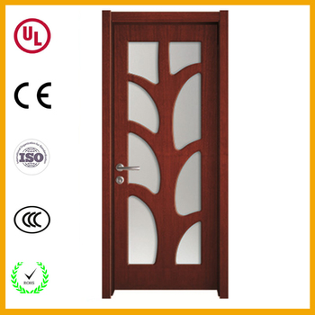 Indian Wooden Villa Door Main Gate Design In Single Door Office Wood ...