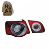 New style hot sell tail lamp rear light india car for vw PASSAT B6
