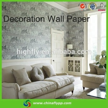 fly decoration 3d wall sticker paper roll - buy wall paper roll