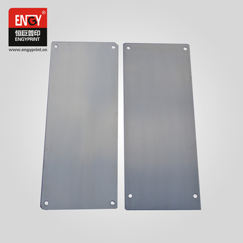 China 0 25mm Stainless Pad Printing Plates Thin Cliche Making Service Steel  Plate Prices - Buy Pad Printing Cliche Making Service,0 25mm Pad Printing