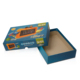 China design kraft paper backpack ipad iphone shipping packaging box