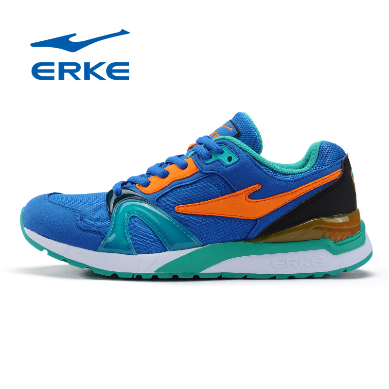 Running Shoe With Lots Of Cushioning
