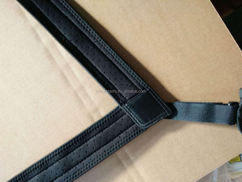 Verstelbare Houding Corrector/sleutelbeen Ondersteuning/houding Corrector Riem Bovenrug Brace