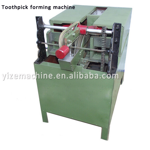 toothpick machine