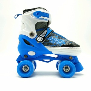 20172017 outdoor sports wholesale adjustable electric inline skates for children outdoor sports