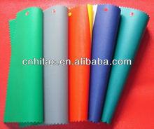 colorful pvc coated tarpaulin,high quality metal eyelets pvc coated tarpaulin