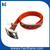 TPU dog collars work for small, medium and large dogs,reflective tape design