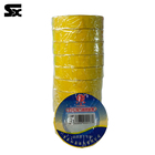 High Quality Pvc Waterproof Electrical Insulation Tape Pvc Edging Tape