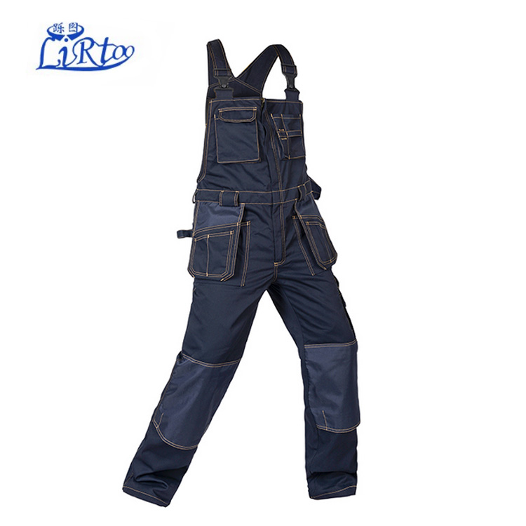 Suecos Trabajo Overcall Mecanico Tirantes Pantalones Multifuncional Ropa De Trabajo Uniforme Buy Overcall Pantalones De Trabajo Uniformes De Trabajo Product On Alibaba Com