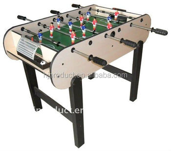 The Best Selling Small Size Telescopic Rod Foosball Table / Soccer Table/football  Game Table