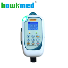 CE approved Blood infusion fluid warmer