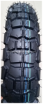 high quality motorcycle tyre 6PR T/L 100/90-18
